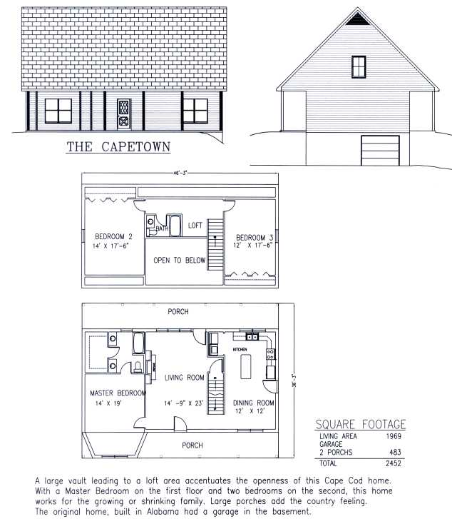 Steel residential home plans