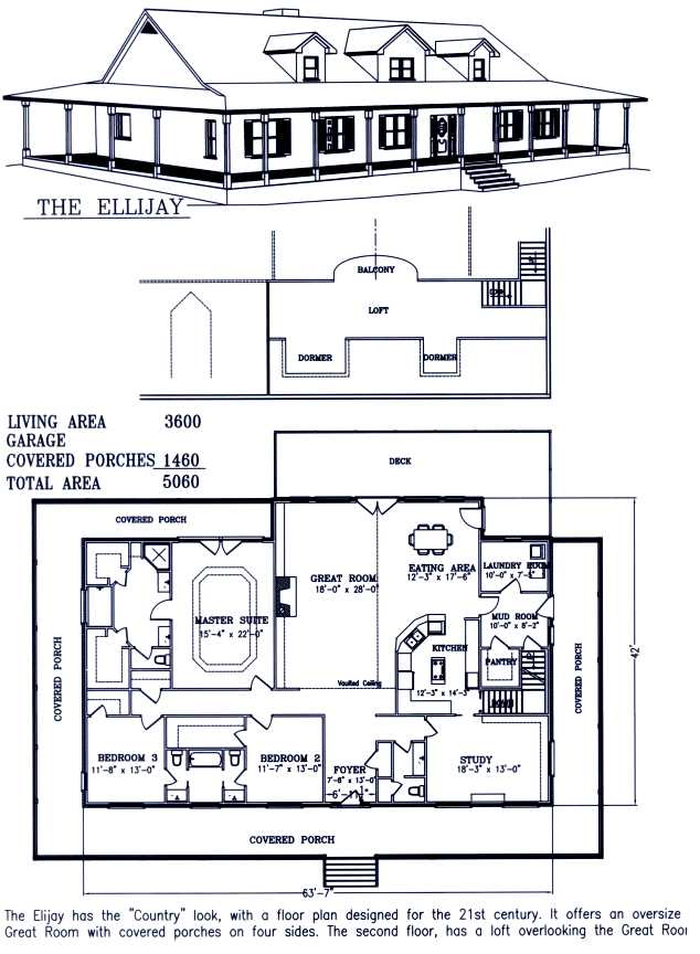 Residential steel house plans manufactured homes floor for Metal building farmhouse plans