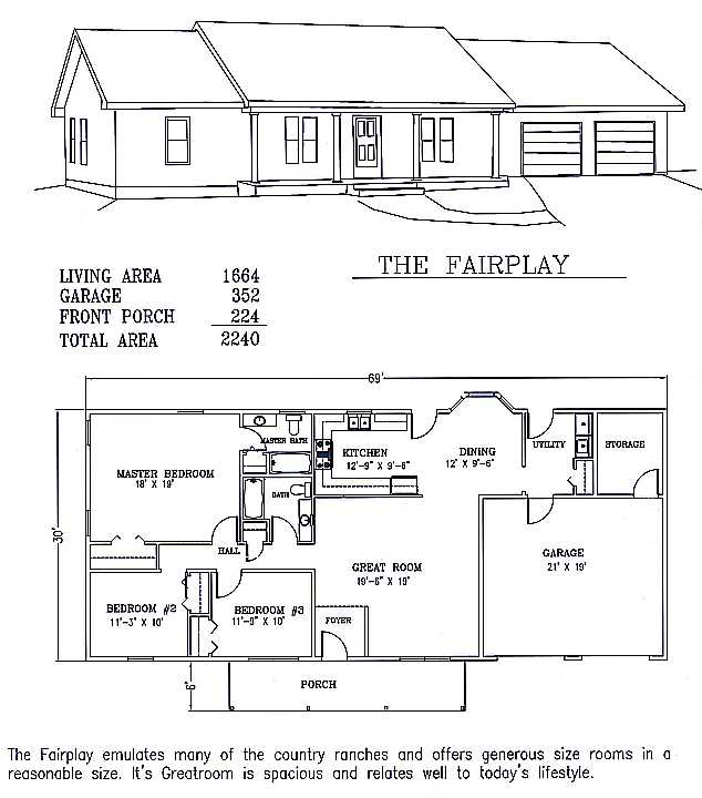 Residential steel house plans manufactured homes floor for Metal building house floor plans