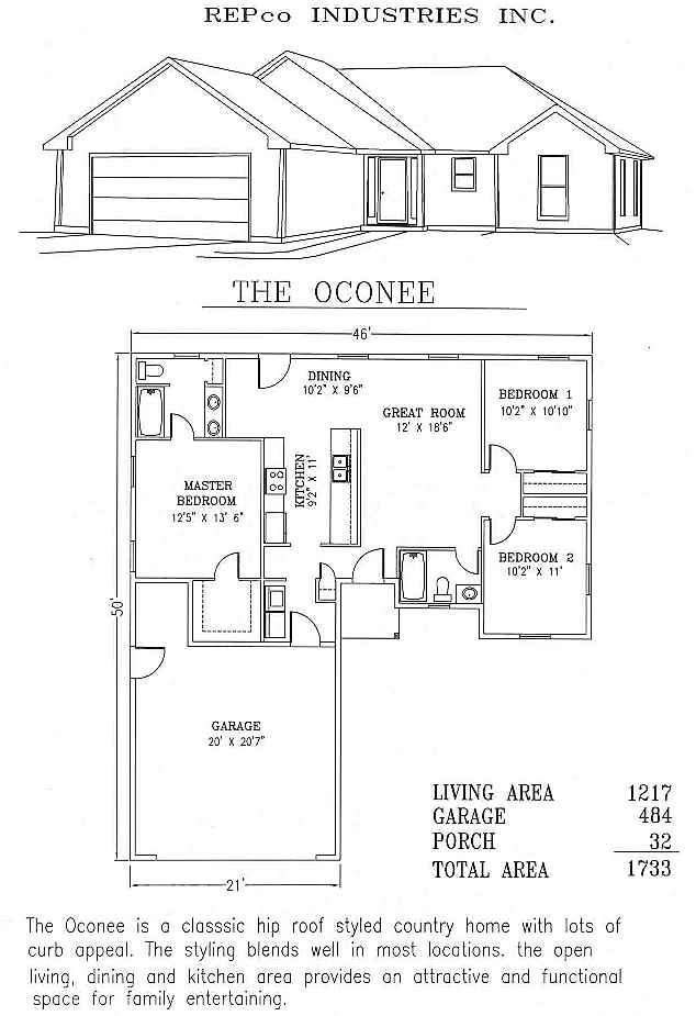 Residential steel house plans manufactured homes floor for Floor plans for metal building homes