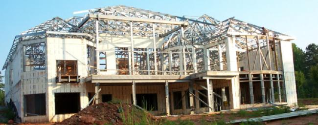 REPco Industries Inc  - Residential Steel Framed Homes